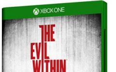 The Evil Within: alcune immagini inedite!
