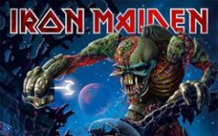 Conferme sul nuovo album degli Iron Maiden