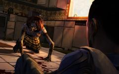 The Walking Dead, gratis il primo episodio del videogioco