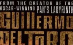 Guillermo Del Toro presenta The Strain