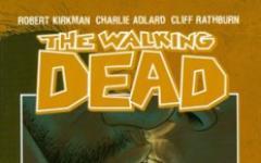 The Walking Dead:  il quarto volume!