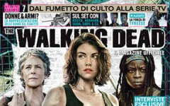 The Walking Dead - il magazine ufficiale # 7