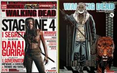 The Walking Dead - Il Magazine Ufficiale N.5