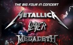 Boom per i fantastici 4 dell'heavy metal