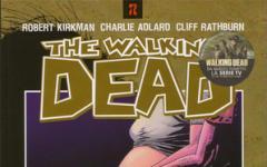 Walking Dead n.7: la calma che precede