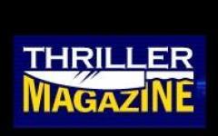 Ecco ThrillerMagazine!