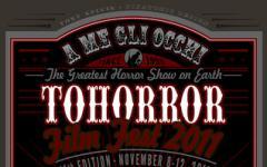 Tohorror Film Festival 2011
