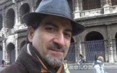 Roberto Genovesi: Il Martire