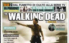 The Walking Dead Magazine #2 in edicola!