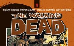The Walking Dead vol.20