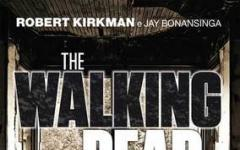 The Walking Dead - La strada per Woodbury in eBook!