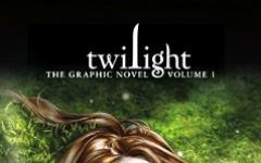 Twilight - La Graphic Novel è in arrivo