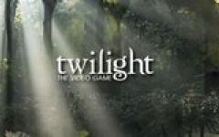 Twilight diventerà un videogioco?