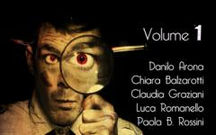Urban Italian Legend Volume 1
