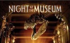 La pericolosa vita del guardiano notturno di un museo