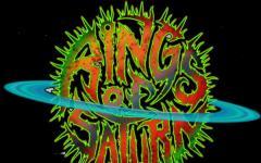Nuovo album per i Rings of Saturn