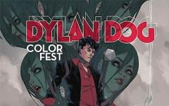Dylan Dog Color Fest 14