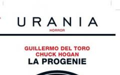 Urania Horror torna In Edicola!
