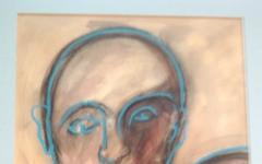Esposizione retrospettiva di Giovanni Buzi