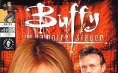 Viva Las Buffy