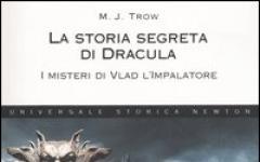 La storia segreta di Dracula. I misteri di Vlad l'impalatore e I più terrificanti racconti del terrore