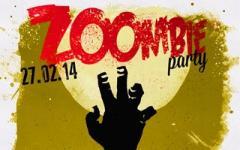 Zombie Party a Pordenone