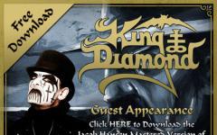 Volbeat e King Diamond: download gratuito