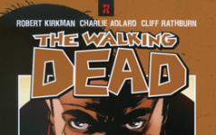 The Walking Dead vol.18