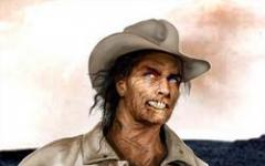 Quando il western incontra l'horror