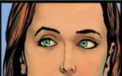 X-Files: l'anteprima del fumetto