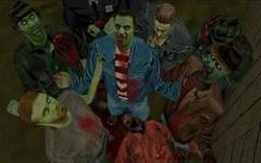 Max Payne contro i morti viventi di Romero