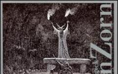 John Zorn e il Necronomicon