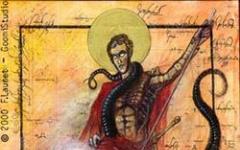 5. Il mondo occulto di Francois Launet