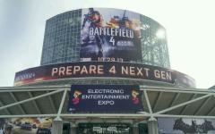 Tutto l'horror dell'E3 2013