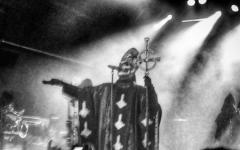 Live Report: Ghost @ Magazzini Generali (MILANO) 11/06/2014