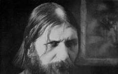 13. Rasputin, il monaco pazzo