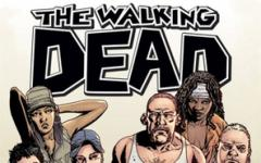 Zombie Invasion: The Walking Dead