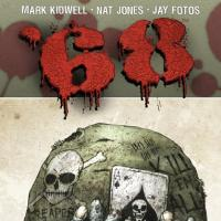 Cicatrici: il secondo volume di '68