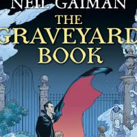 The Graveyard Book a Lucca Comics & Games