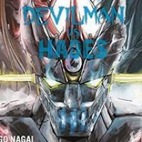 Devilman Vs Hades: il terzo  volume