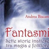 Fantasmi Sette storie inattese tra magia e folklore