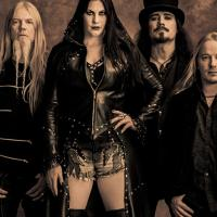 Nightwish in concerto a Roma nel 2016