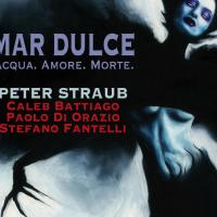 Mar Dulce: Acqua. Amore. Morte