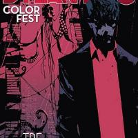 In arrivo il numero 16 del Dylan Dog Color Fest