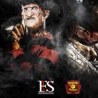 Freddy Vs Leatherface