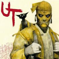 Sergio Bonelli Editore presenta UT
