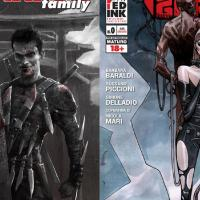 The Cannibal Family N.9