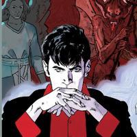 "Dylan Dog: ""Angeli e demoni"" arriva in libreria"