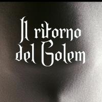 Il ritorno del Golem, di Giuliano Conconi