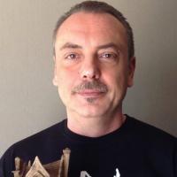 Alessandro Manzetti vince il Bram Stoker Award